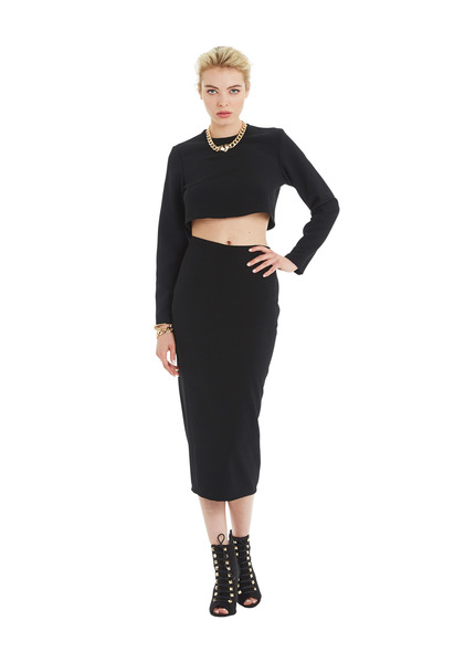 Electric Two Piece